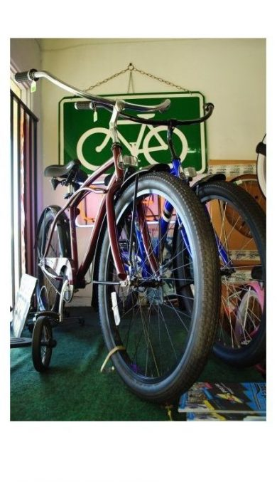 Affordable Bike Repair Pacific Beach - New and Used bikes